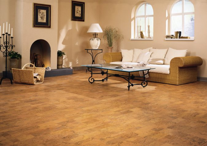 cork-flooring-also-high-quality-cork-flooring-also-eco-friendly-flooring-675x478 Top 10 Innovative Flooring For Your New House