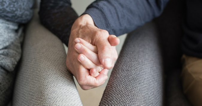 coulpe-holding-hands-support-1-675x354 Experts Reveal 10 Relationship Secrets to Make Your Partner Feel Special