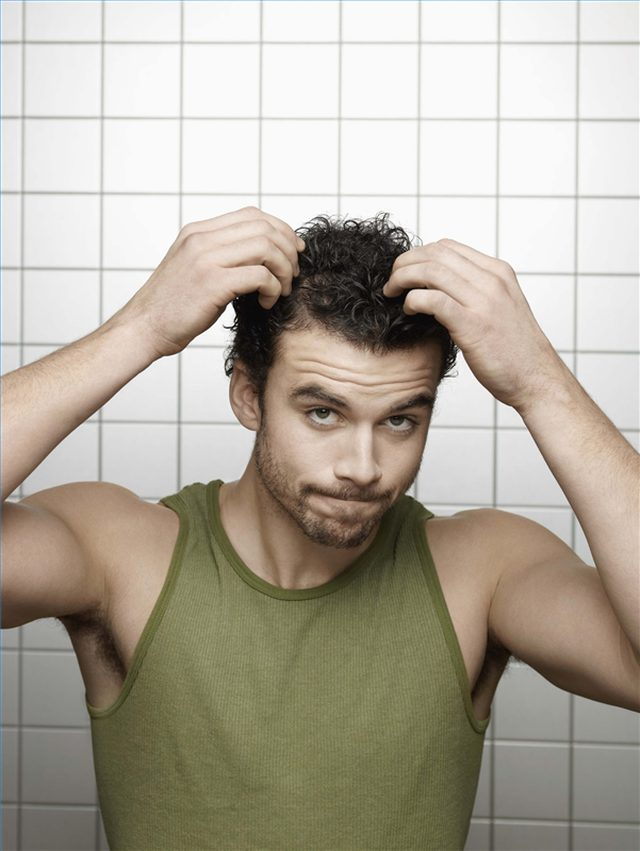 dry-air-dry-hair Top 10 Unexpected Problems of Dry Air and How to Avoid