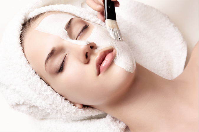 facial-treatment-beauty-service-675x450 Easy Ways to Save Money on Entertainment and Life's Other Little Luxuries