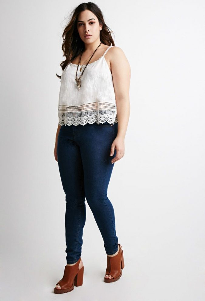 jeans-outfit-4-675x991 8 Tips to Choose the Best Jeans for Your Body Shape
