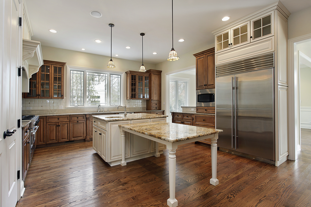10 outdated kitchen trends to avoid in 2020 pouted - Decorating trends to avoid ...