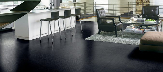 leather-tile-designer-675x300 Top 10 Innovative Flooring For Your New House
