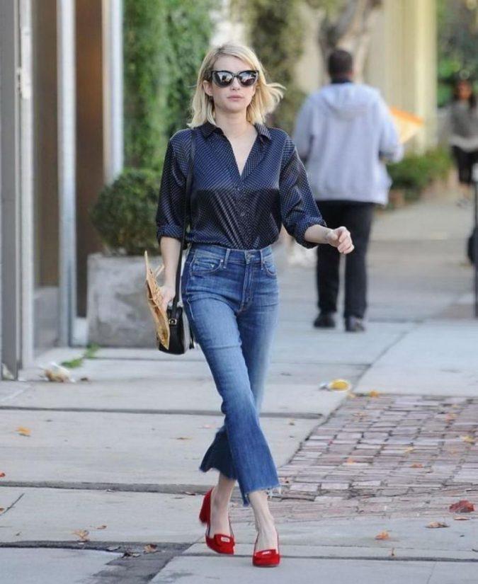 mother-jeans-outfit-675x825 12 Fashion Trends of Summer 2019 and How to Style Them