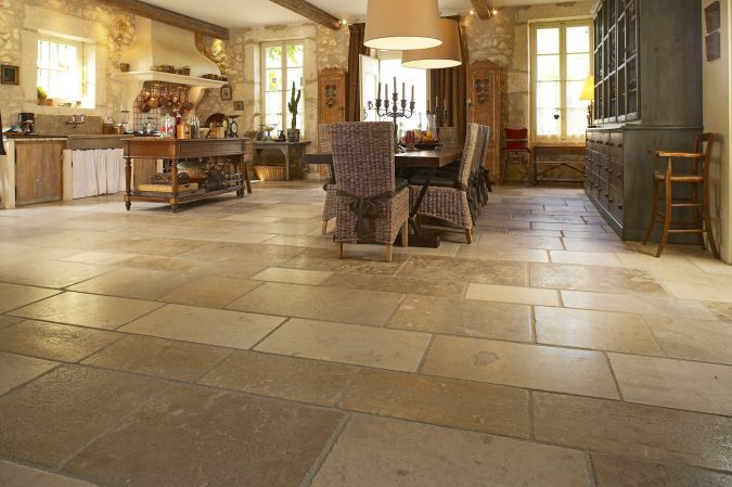 natural-stone-675x449 Top 10 Innovative Flooring For Your New House