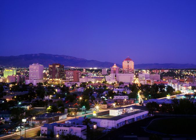 Albuquerque-New-Mexico-675x484 7 Cities To Move To For A Fresh Start