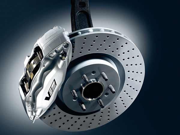 Brakes Everything You Need To Know About Car Maintenance