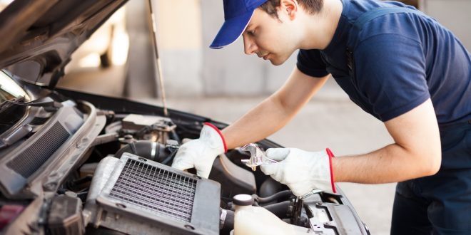 Everything You Need To Know About Car Maintenance