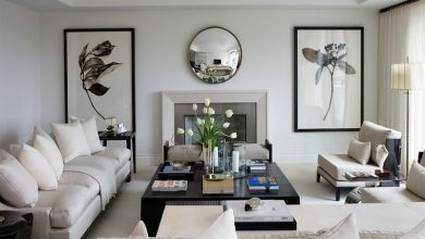 Photo of 5 Tips To Enhance Your Living Room With Less Effort