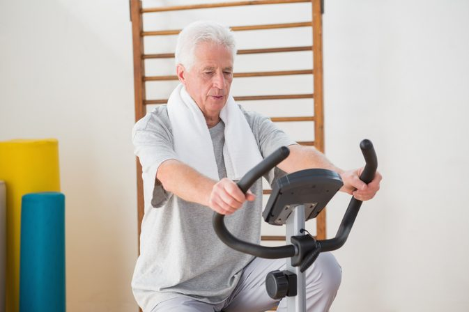 Exercise-bikes-are-joint-friendly Top 6 Benefits Of Exercise Bikes