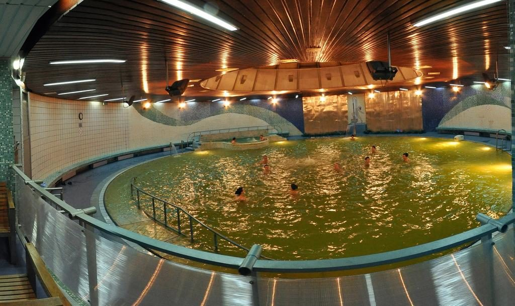 Hotel-Merkur-Serbia-1024x609 Most Affordable Spa Retreats In Europe