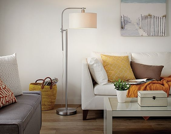 Light-It-Up 5 Tips To Enhance Your Living Room With Less Effort