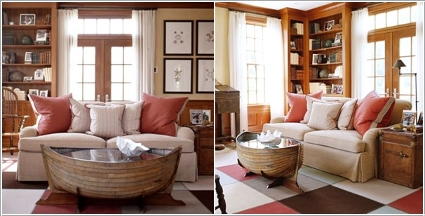 Repurpose-What-You-Currently-Have 5 Tips To Enhance Your Living Room With Less Effort