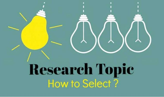 Research-on-the-topic-675x400 Top 6 Tips and Tricks to Make Your Content Top-Notch