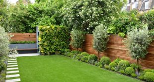 How To Revamp Your Garden In A Whole New Way