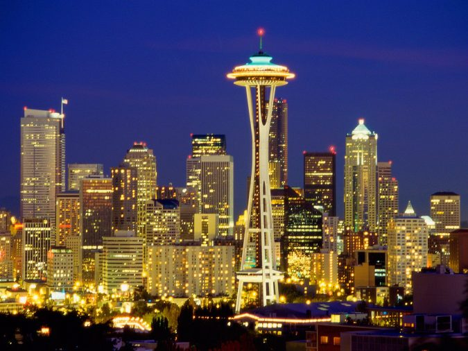Seattle-Washington-675x506 7 Cities To Move To For A Fresh Start