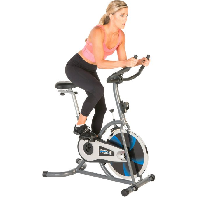 Strength-training-675x675 Top 6 Benefits Of Exercise Bikes