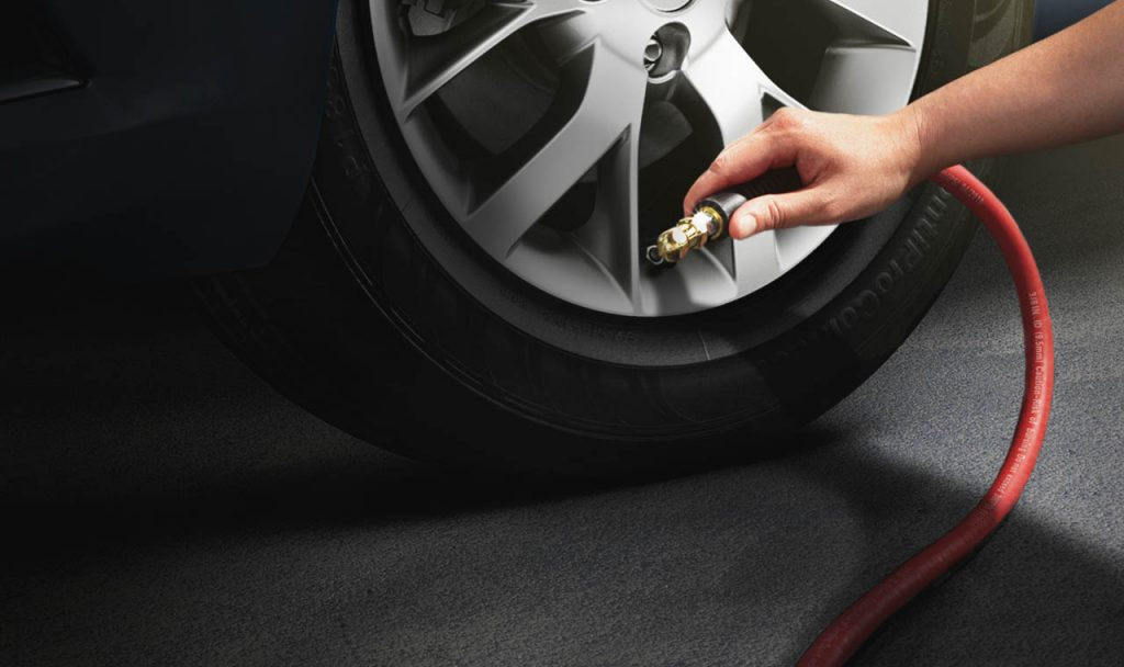 Tire-Pressure-1024x608 Everything You Need To Know About Car Maintenance