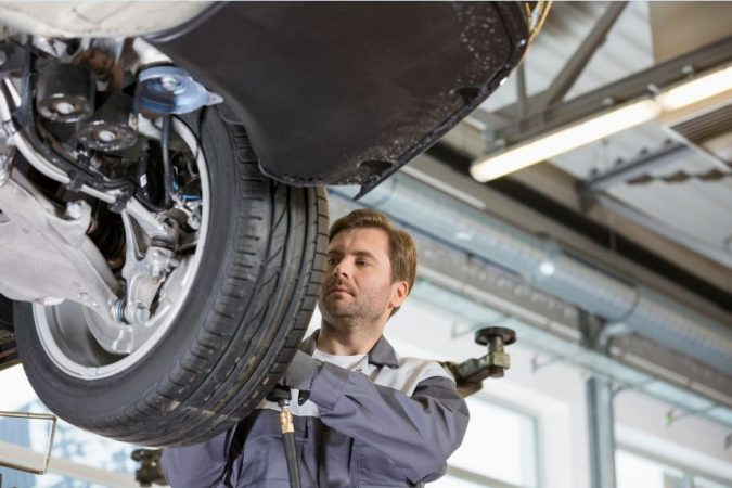 Tire-Vibration-1-675x450 Everything You Need To Know About Car Maintenance