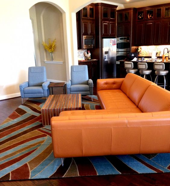 Touch-Up-the-Textiles 5 Tips To Enhance Your Living Room With Less Effort