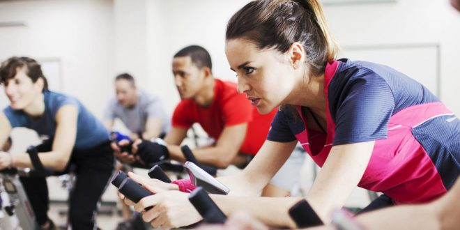 Top 6 Benefits Of Exercise Bikes
