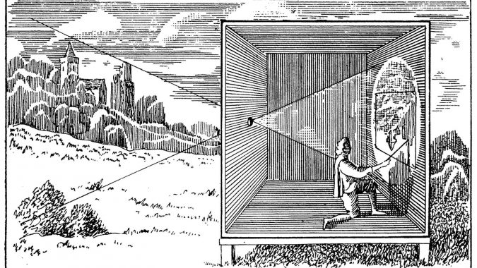 camera-obscura-1-675x380 Best 7 Technological Inventions Changed Digital Photography
