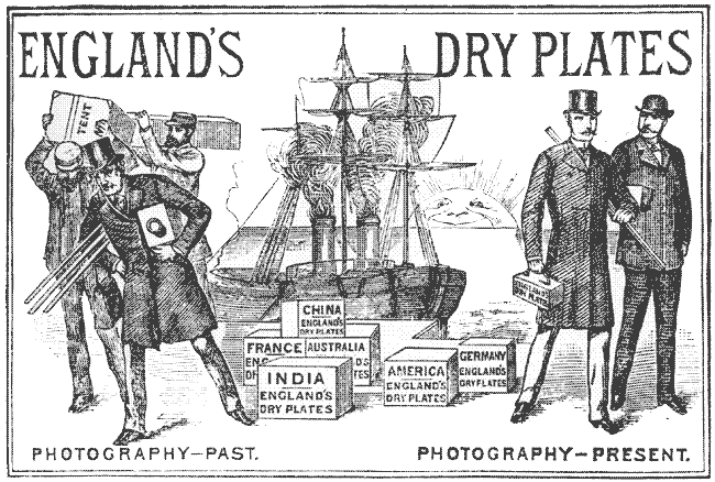 englands-dry-plates Best 7 Technological Inventions Changed Digital Photography