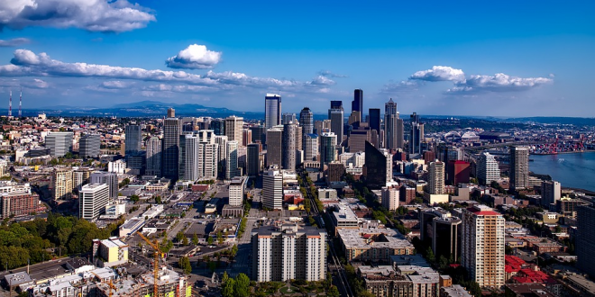 7 Cities To Move To For A Fresh Start
