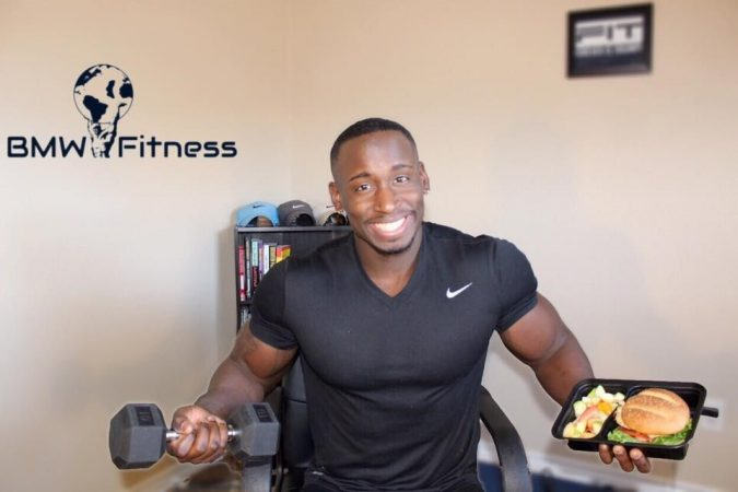 Benjamin-Wharry-BMW-fitness-2-675x450 Top 10 Fitness Trainers in the USA
