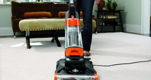 All There Is To Know About Bissell Vacuum Cleaner