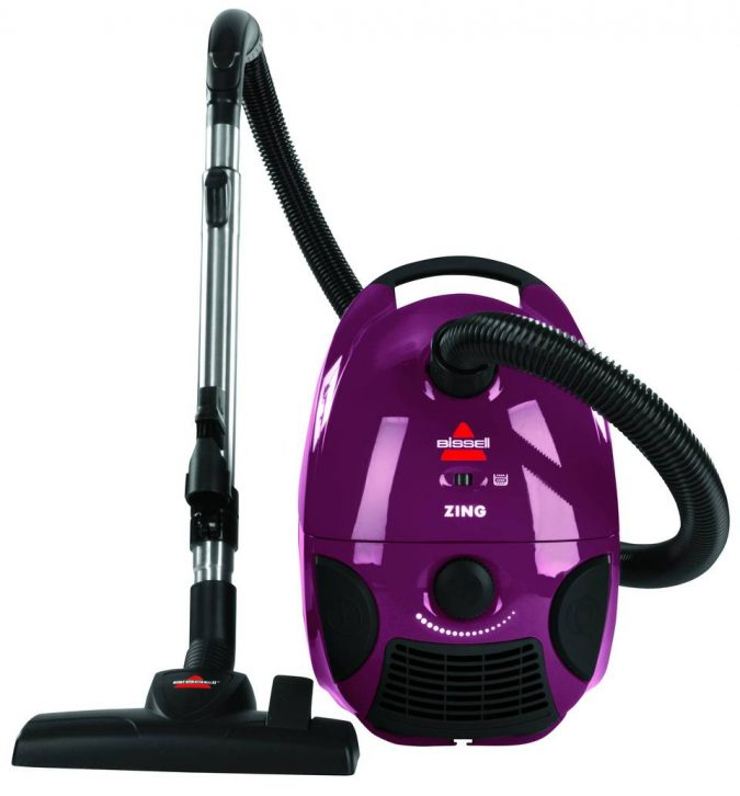 Bissell-canister-vacuum-2-675x726 All There Is To Know About Bissell Vacuum Cleaner