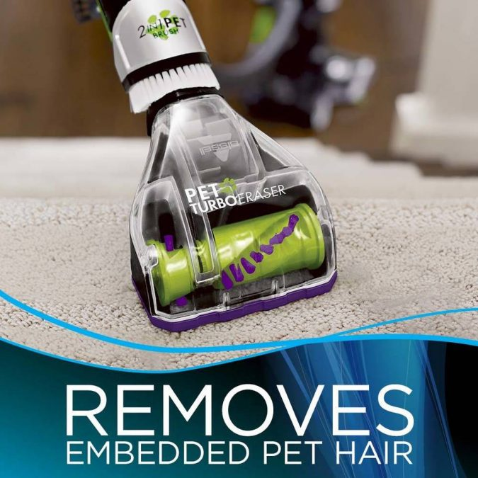 Bissell-pet-hair-eraser-vacuum-675x675 All There Is To Know About Bissell Vacuum Cleaner