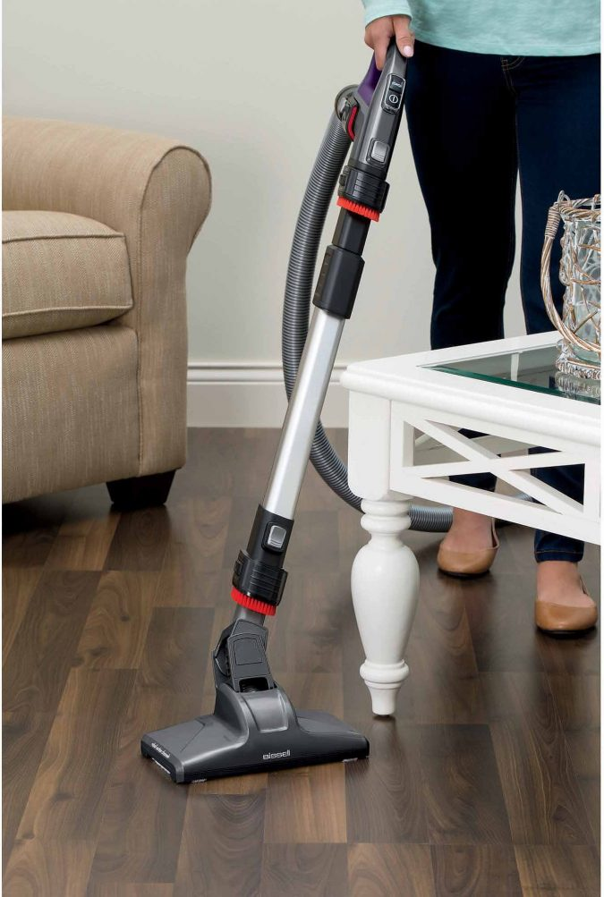 Bissell-vacuum-6-675x1003 All There Is To Know About Bissell Vacuum Cleaner
