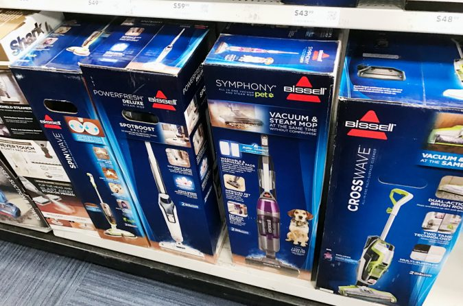 Bissell-vacuum-cleaners-675x446 All There Is To Know About Bissell Vacuum Cleaner