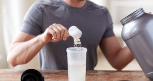 10 Facts You Didn't Know about Creatine