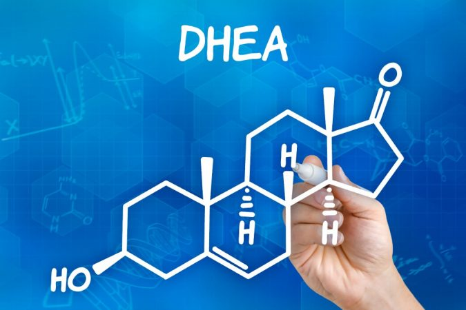 DHEA-675x450 Top 10 Hormones That Help You Lose Weight