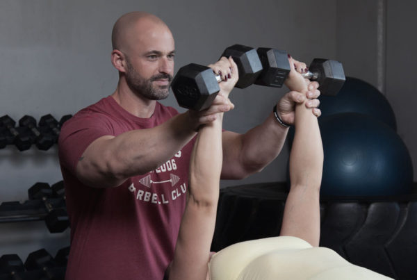 Dave-Nelson-fit Top 10 Fitness Trainers in the USA