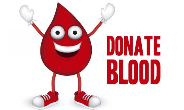 Donate-Blood Top 10 Ways to Make a Difference in the World
