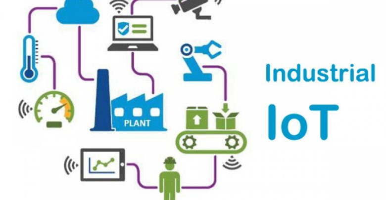 Photo of How the Industrial IoT is Revolutionizing Manufacturing