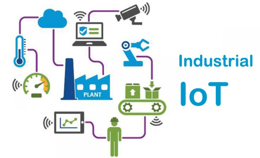 Industrial-IoT-is-Revolutionizing-Manufacturing What Information Is Included in a Background Check?