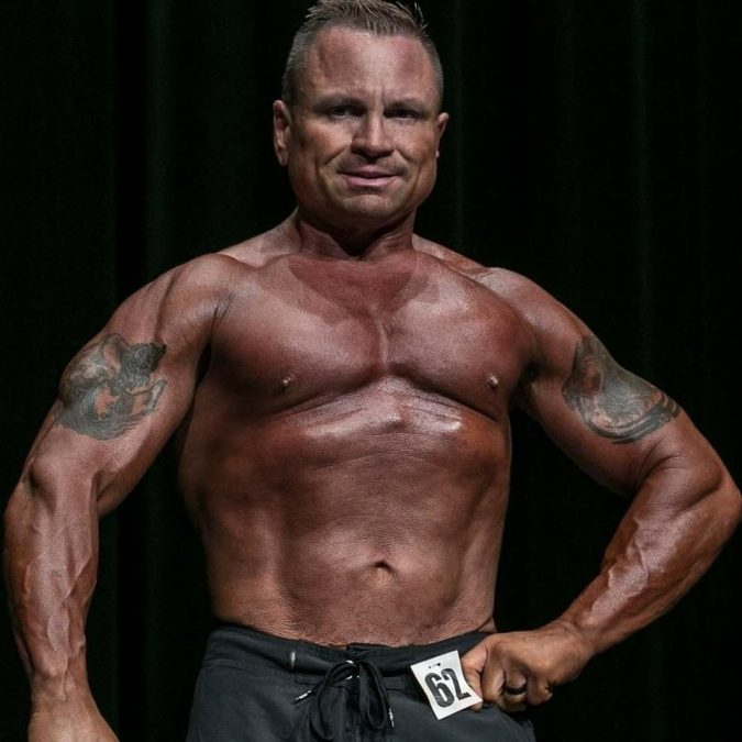 Johnny-Ryder-fitness-2-675x675 Top 10 Fitness Trainers in the USA