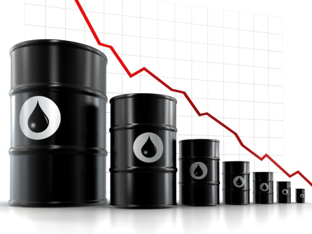 Leverage Why is Oil Still Necessary?