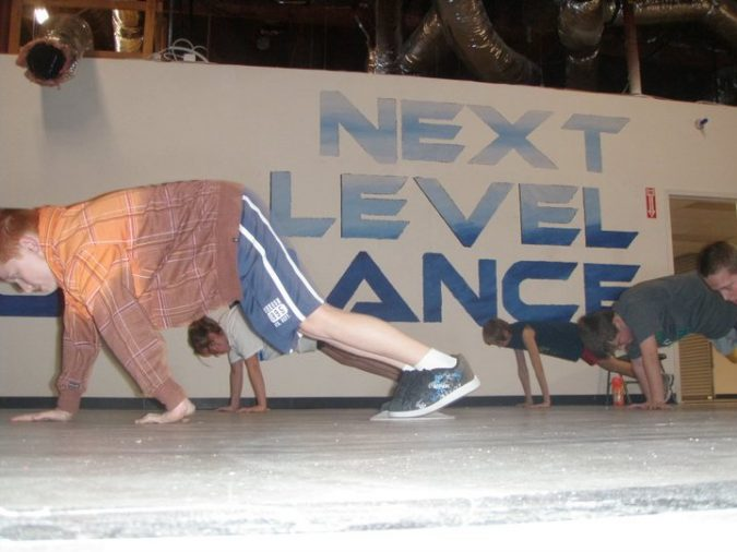 Next-Level-Performance-Fitness-2-675x506 Top 12 Unforgettable Things to Do in Krakow