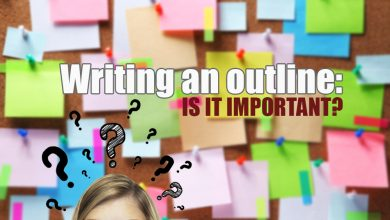 Photo of 5 Reasons Why Writing an Outline is Important