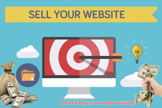 Sell-Your-Website-675x449 Top 10 Exclusive Traffic Monetization Strategies For 2020