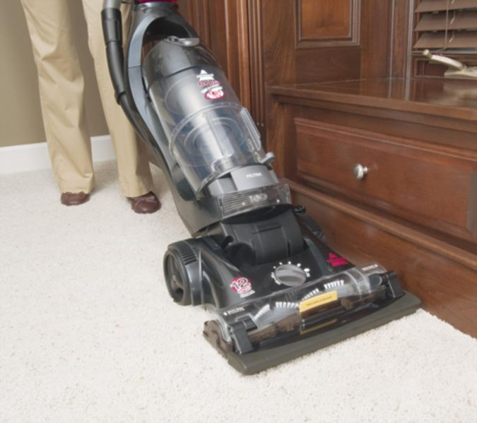 bissell-pet-hair-eraser-vasuum-675x599 All There Is To Know About Bissell Vacuum Cleaner