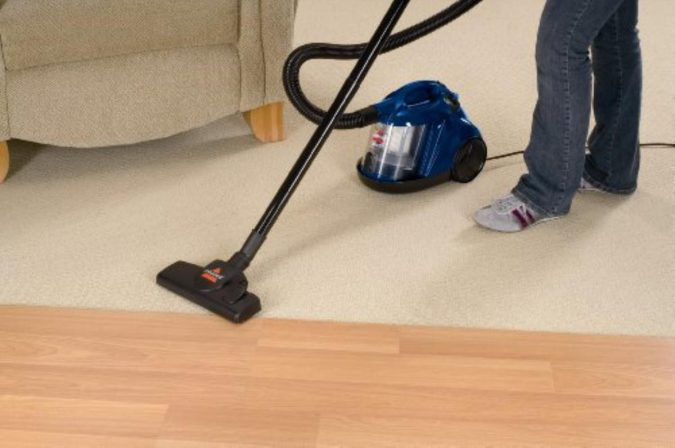 bissell-vacuum-3-675x448 All There Is To Know About Bissell Vacuum Cleaner
