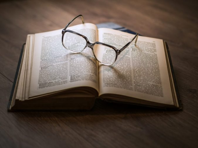 book-glasses-675x506 10 Facts You Didn't Know about Creatine
