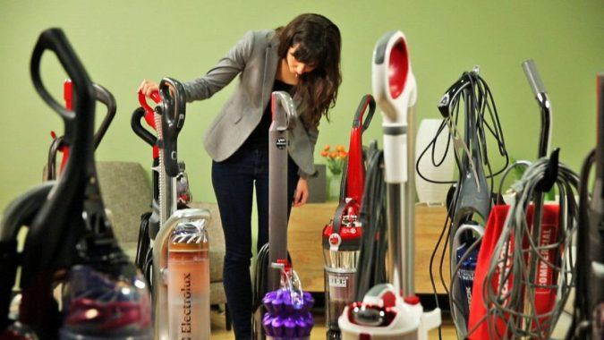 buying-vacuum-675x380 All There Is To Know About Bissell Vacuum Cleaner