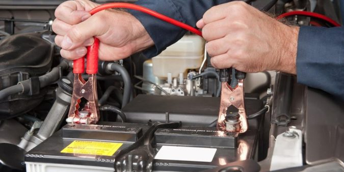 fix-car-change-dead-battary-675x338 What Car Issues You Can Fix with AutoZone Tool Rental